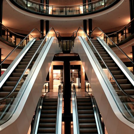 Commercial Project Constructions - Page-2 - Shopping Mall Elevator