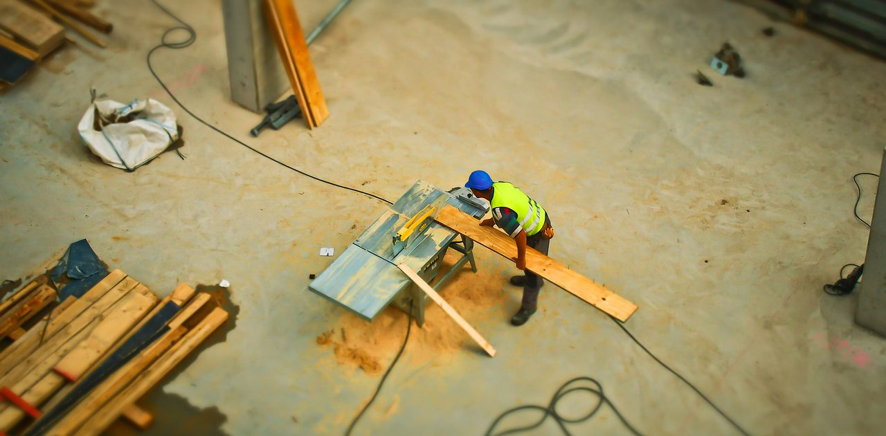 Construction and Building Material Services - Building Construction