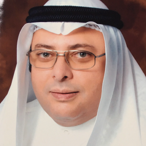 Al-Ghanim - CEO - Chairman @ AIBKUWAIT